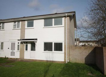 Thumbnail 3 bed semi-detached house for sale in Leyside Mudeford, Christchurch, Dorset