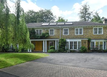 Thumbnail 6 bed detached house for sale in Kier Park, Ascot, Berkshire