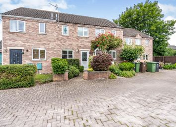 Thumbnail Terraced house for sale in Romsey Drive, Belmont, Hereford