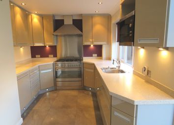 Thumbnail 5 bedroom detached house for sale in Larkhill Rise, Rushmere St. Andrew, Ipswich