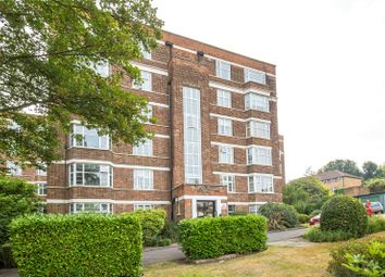 Thumbnail 2 bed flat for sale in Barrington Court, London, Colney Hatch Lane.