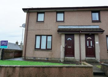 Thumbnail 3 bedroom semi-detached house to rent in Mossview, Fraserburgh