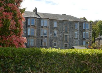 Thumbnail 1 bed flat for sale in Flat 1/4, 12, The Terrace, Ardbeg, Rothesay, Isle Of Bute