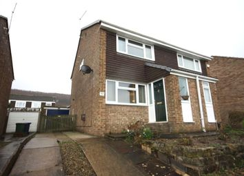 Thumbnail 2 bed semi-detached house for sale in Enfield Chase, Guisborough