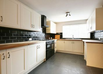 Thumbnail 3 bed property to rent in The Uplands, Palacefields, Runcorn