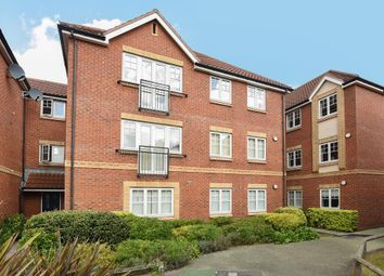 Thumbnail 2 bedroom flat for sale in Little Field, Sandy Lane West, Oxford