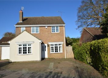 4 bed detached house for sale in Friary Field, Dunstable, Bedfordshire LU6