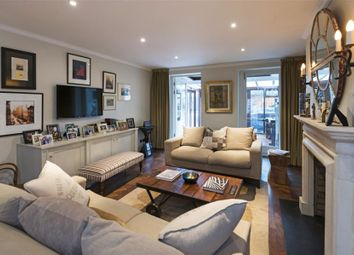 Thumbnail 3 bed flat to rent in Hampstead Hill Gardens, London