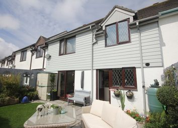 Thumbnail 4 bed property for sale in Raleigh Close, Padstow