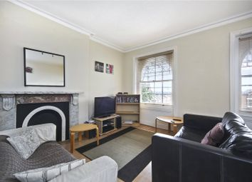 Thumbnail 2 bed flat to rent in Nightingale Mansions, 46 Nightingale Lane, Clapham South, London