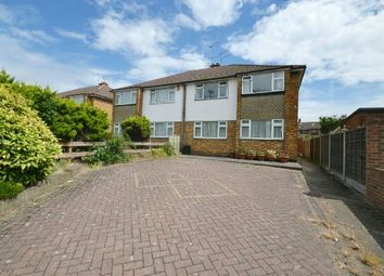 Thumbnail 2 bedroom maisonette for sale in Larkshall Road, London