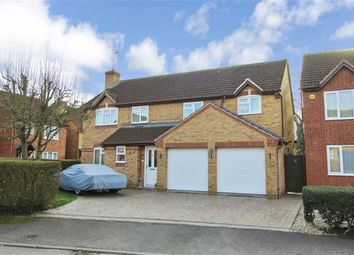 Thumbnail 6 bed detached house for sale in Meerbrook Way, Hardwicke, Gloucester