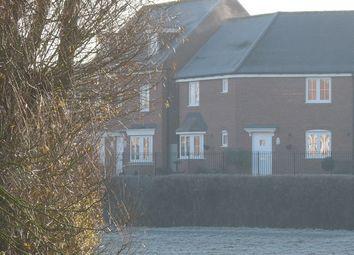 Thumbnail 3 bed detached house for sale in Hawthorn Road, Melksham