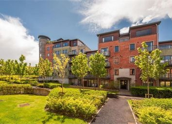 Thumbnail 3 bed flat to rent in Meggetland Square, Edinburgh