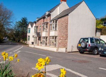 Thumbnail 4 bed link-detached house for sale in Goodrich, Ross-On-Wye
