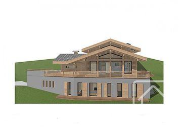 Thumbnail Property for sale in Rhône-Alpes, Haute-Savoie, Les Houches
