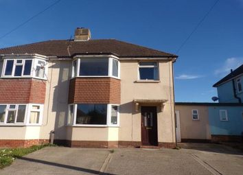 Thumbnail 4 bed semi-detached house for sale in Oaklyn Gardens, Shanklin