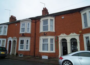 Thumbnail 3 bedroom property to rent in Albany Road, Abington, Northampton