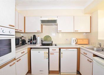 2 bed flat for sale in The Bayle, Folkestone, Kent CT20
