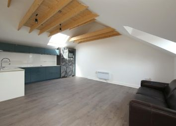 Thumbnail 2 bedroom flat for sale in Clare Road, Grangetown, Cardiff