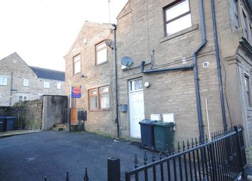 Thumbnail 2 bed cottage to rent in Chapel Street, Queensbury, Bradford