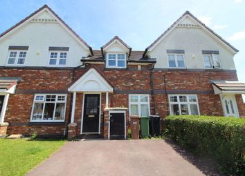 Thumbnail 2 bed town house to rent in Strines Close, Hindley, Wigan
