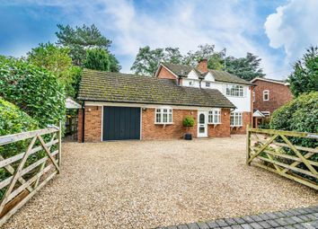 Thumbnail 3 bed detached house for sale in Boulters Court, Maidenhead