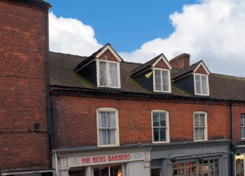 Thumbnail 1 bed flat for sale in Market Street, Tenbury Wells