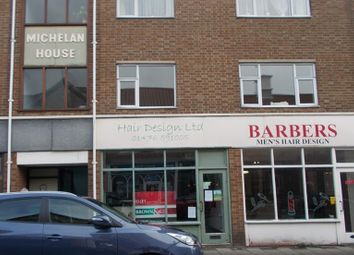 Thumbnail Retail premises to let in Unit 3, Michelan House, Guildhall Street, Grantham, Lincolnshire