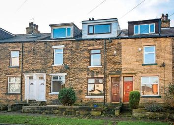 Thumbnail 4 bed terraced house for sale in Blakehill Terrace, Bradford