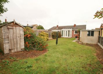 Thumbnail 2 bed bungalow for sale in Cinque Port Road, Brightlingsea, Colchester