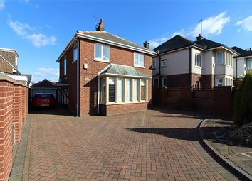 Thumbnail 3 bed property for sale in South Park Drive, Blackpool