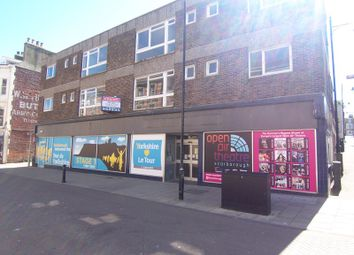 Thumbnail Retail premises to let in Rowntree House, 16-18 Aberdeen Walk, Scarborough