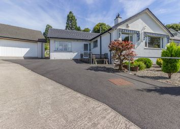 Thumbnail 3 bed detached bungalow for sale in Sherwood, 15 Ferney Green Drive, Bowness-On-Windermere