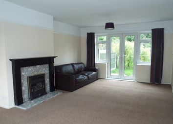 Thumbnail 3 bedroom property to rent in Perry Road, Sherwood, Nottingham