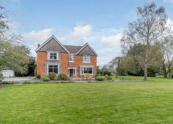 Derby Road, Uttoxeter, Staffordshire ST14. 5 bed property for sale