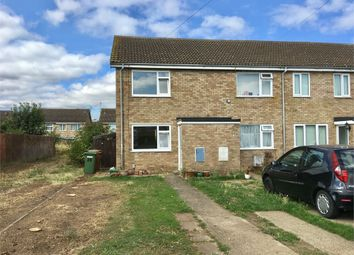 Thumbnail 2 bed semi-detached house to rent in Warren Close, Irchester, Northamptonshire