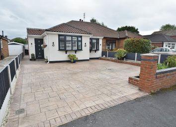 Thumbnail 2 bedroom semi-detached bungalow for sale in Stoneleigh Avenue, Sale
