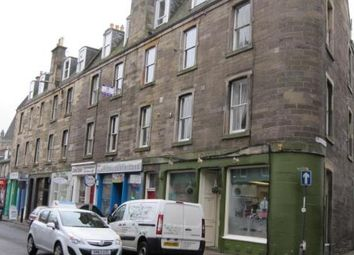 Thumbnail 1 bedroom flat to rent in Raeburn Place, Edinburgh, Midlothian