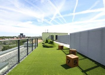 Thumbnail 2 bed flat for sale in Bermondsey Works, Tower Apartments, London