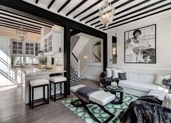 Thumbnail 3 bedroom maisonette for sale in Cambridge Street, London