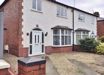 Thumbnail 3 bed semi-detached house to rent in Nelson Street, Lytham St. Annes