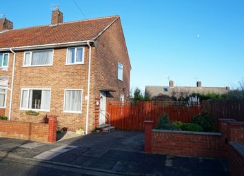 Thumbnail 3 bed semi-detached house for sale in Scafell Gardens, Gateshead