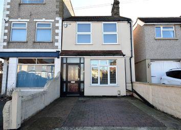 Thumbnail 2 bedroom detached house for sale in Carrington Road, Dartford, Kent