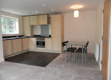Thumbnail 2 bed flat to rent in 17 Quarry Court, Wilnecote, Tamworth