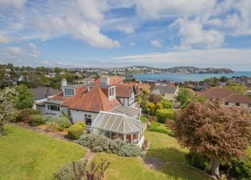 5 bed detached house for sale in Wheatridge Lane, Torquay TQ2