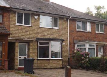 3 bed property to rent in Hob Moor Road, Birmingham B25