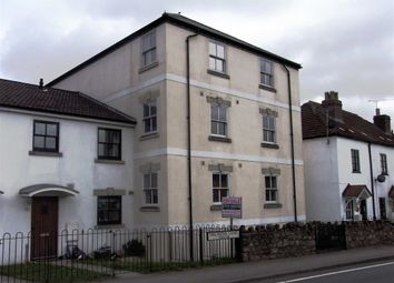 Thumbnail 2 bedroom flat to rent in Nailsmiths Court, Littledean, Cinderford