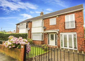 Thumbnail 4 bed semi-detached house to rent in Armstrong Drive, Newcastle Upon Tyne, Tyne And Wear