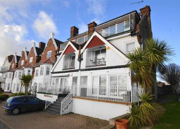 Thumbnail 2 bed flat for sale in Shorefield Gardens, Westcliff-On-Sea, Essex
